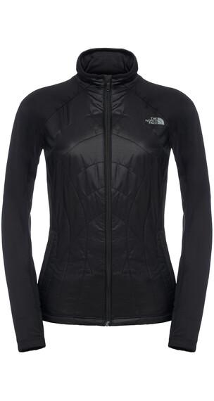 The North Face W's Animagi Jacket Tnf Black